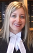 Charlotte Salomon, personal injury lawyer, experienced in ICBC claims disuptes e.g. catastrophic brain injury cases -  CLICK FOR MORE INFO
