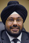 Dil Gosal,criminal lawyer based in Surrey, also fluent in Punjabi and handles personal injuy case's