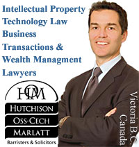 Intellectual Property Technology Business Transactions Lawyer  James Hutchison