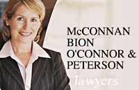 McConnan Bion O'Conner Peterson Law Firm  -  ICBC Personal Injury Lawyers in the Business District of  Downtown Victorria