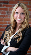Misty Hillard, personal injury / ICBC claims / WCB injuries lawyer