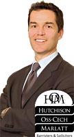 James Hutchison, Victoria, Corporate Commercial & Intellectual Property Law