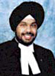 Criminal Defence Lawyers & College Lecturer , Dil Gosal  licensed in Washington State and BC Bar - CLICK FOR INFO ON CANADA CRIMINAL COURT SYSTEM.